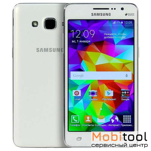 Samsung G531H Galaxy Grand Prime