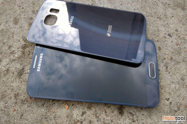 Ремонт телефонов Samsung в Киеве
